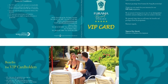 furama-vipcard-holder