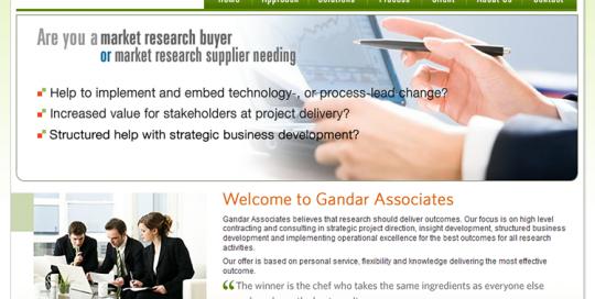 gandar-associates